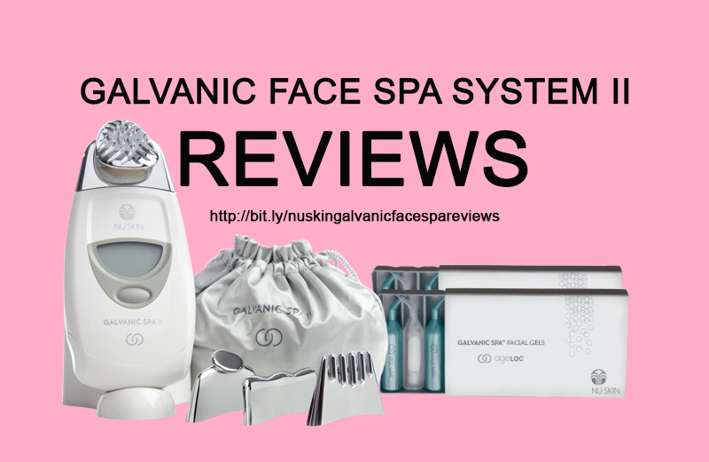 Nuskin Galvanic Face Spa Reviews Nu Skin Price 2020